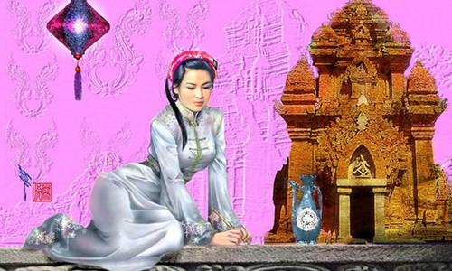 Chuyen tinh don phuong bi tham cua cong chua trieu Nguyen voi thien su