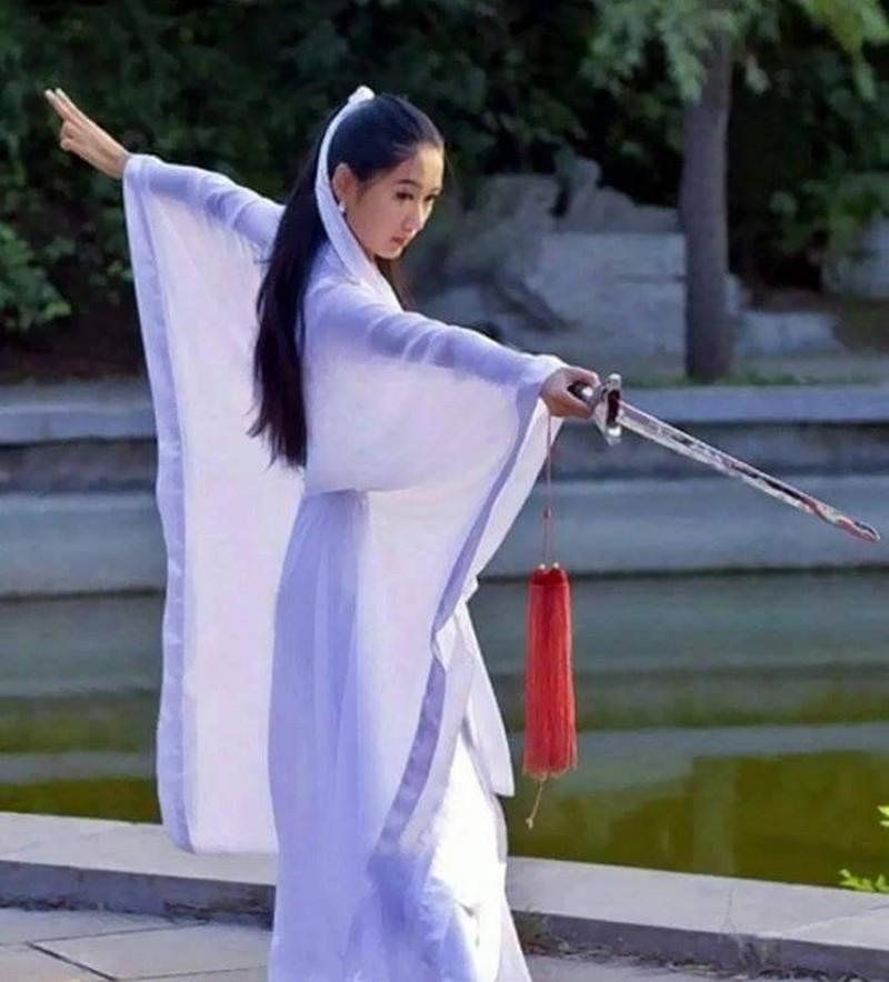 """Kiem thuat Trung Hoa va bi mat dang sau duong kiem """"ao nhu phim"""""""