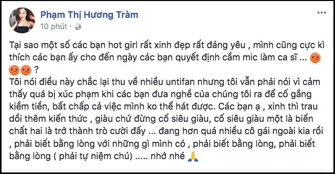 "Nhung sao Viet ""mot lan va mieng, nhieu nam khong quen""-Hinh-2"