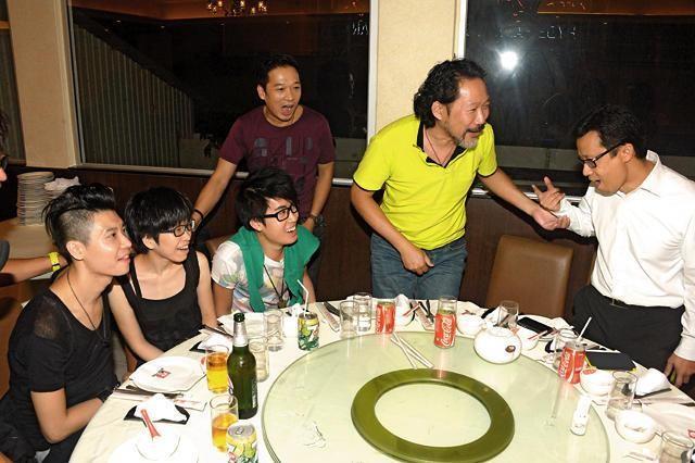 Dien vien chuyen tri vai cuong hao ac ba tai TVB nay lam nghe ban ca-Hinh-2