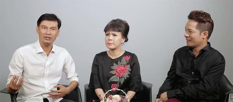 Viet Huong tiet lo Minh Nhi giau co voi ro vang cach day gan 20 nam