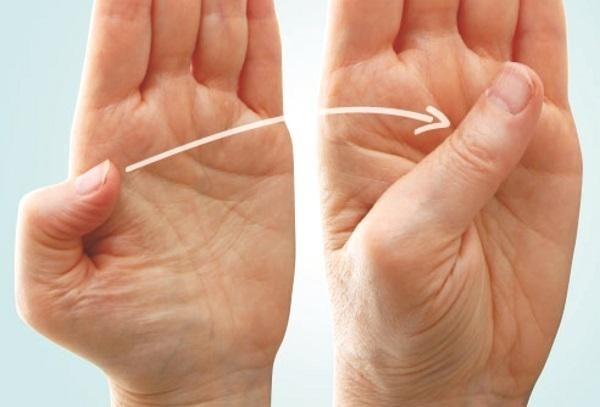 10 bài tập thể dục cho ngón tay bạn nhất định phải biết