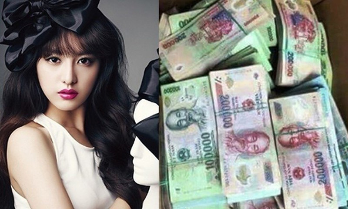 Top 3 con giap co tai kinh doanh thien bam, chang may choc thanh ty phu