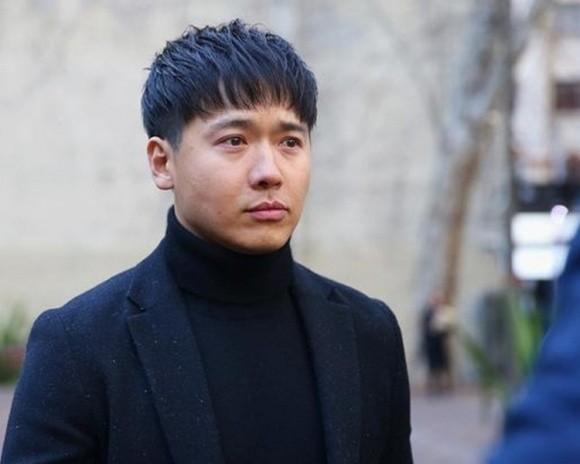 Bang chung moi trong vu Cao Van Tuong cuong hiep nan nhan