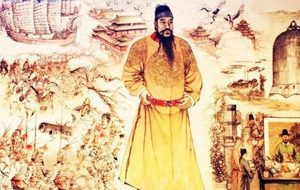 4 ly do khien Nha Minh danh mat su thong tri tai Trung Hoa