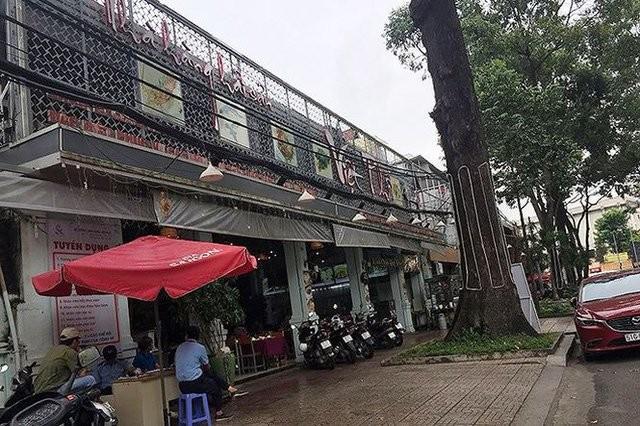 Can nha 400 ty cua Phan Sao Nam o Sai Gon: Dai gia nhin cung khiep-Hinh-2
