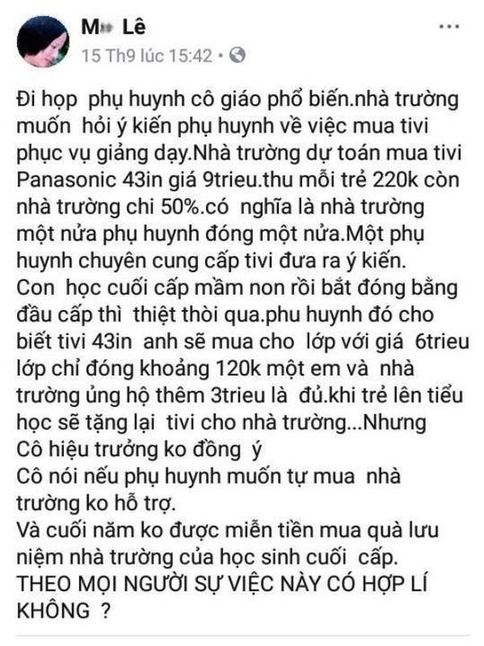 Cong an moi len lam viec vi dang thong tin len Facebook?-Hinh-2