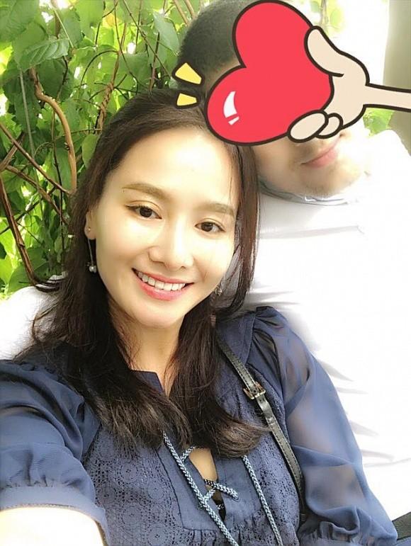 Vo cu cua Thanh Trung hanh phuc vi co ban trai chuan soai ca