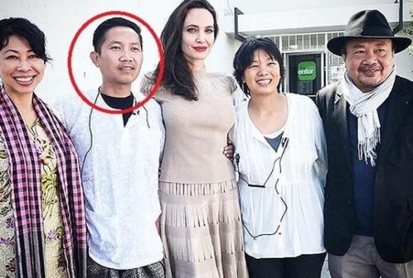 Thuc hu tin don Angelina Jolie se lam dau nuoc Anh-Hinh-2