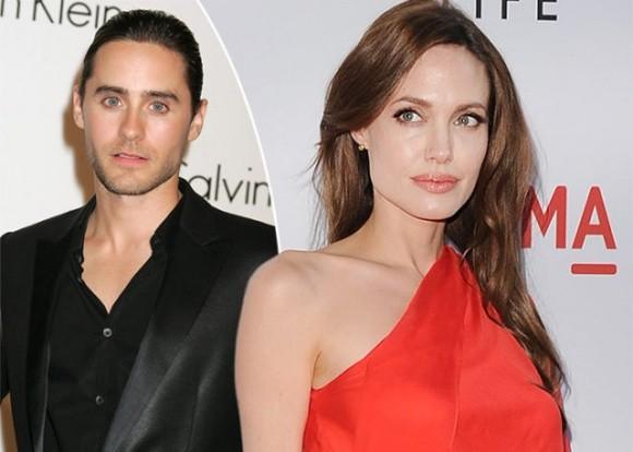 Thuc hu tin don Angelina Jolie se lam dau nuoc Anh