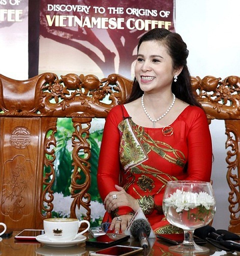 Ba Thao phan phao to Trung Nguyen