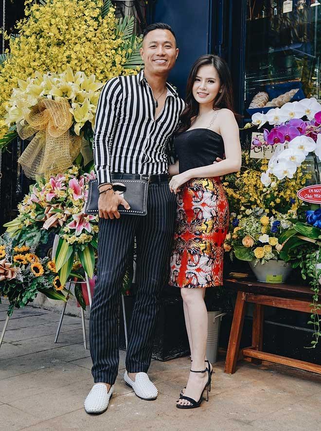 Phi Huyen Trang tiet lo ly do