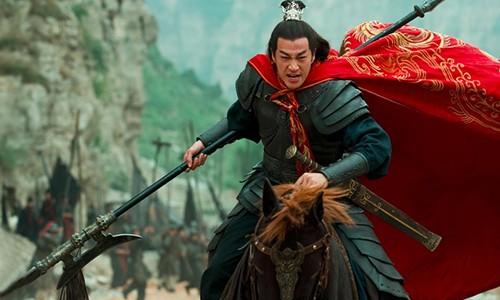 """Tiet lo 4 loai """"than binh"""" noi tieng nhat lich su Trung Hoa"""