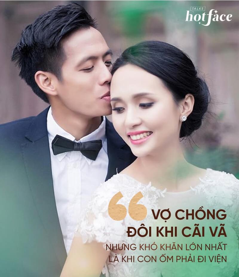 Tien dao Van Quyet tiet lo ve vo hot girl xinh dep gia the khung-Hinh-2