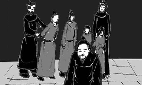 Cung dinh Viet: Vua quan tin boi toan the nao?