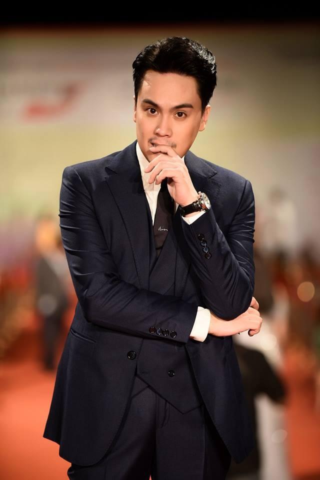 MC Thai Dung hoang mang khi bi lua 30 trieu dong mot cach tinh vi