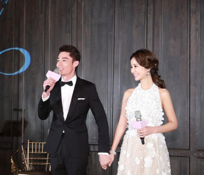 Fan xon xao tin don Lam Tam Nhu co thai lan hai