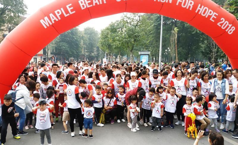 Sunshine Group tai tro chinh cho Run for Hope 2018 gay quy vi benh nhan ung thu-Hinh-3