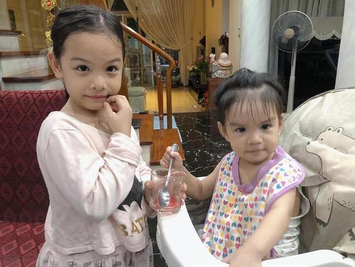 Pham Quynh Anh ke lai phan ung cua con gai khi biet bo me ly hon-Hinh-2