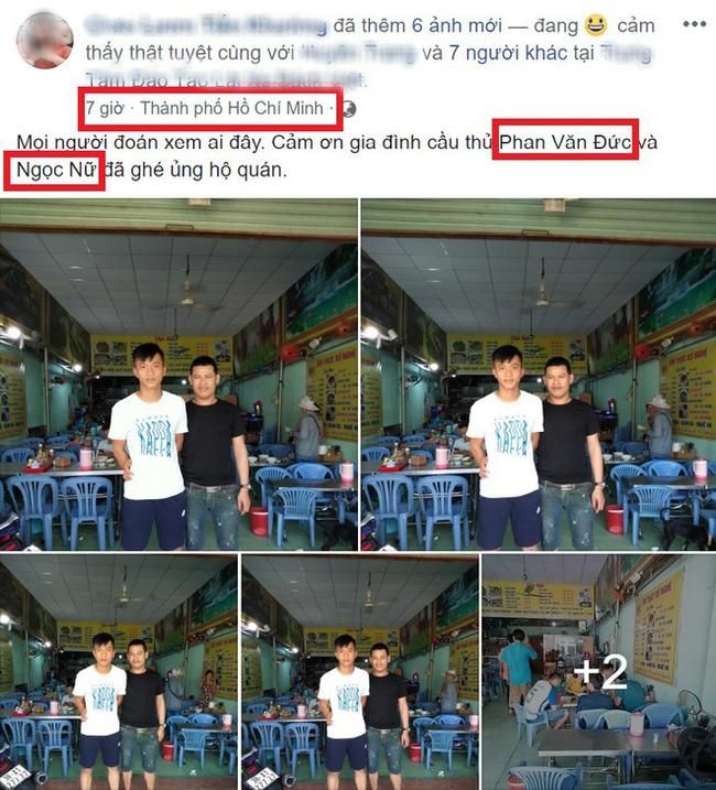 Van Duc va Ngoc Nu noi gi sau tin don vao khach san cung nhau-Hinh-2