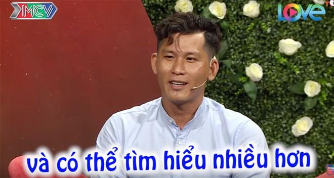 """Chang trai tuyen bo """"Khi anh nhau thi em phai im"""" va cai ket dang"""