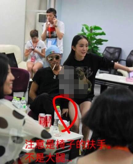 Duong Mich ngoi tren dui Ta Dinh Phong gay nao loan dan mang-Hinh-2
