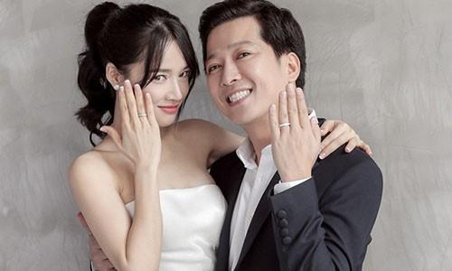 Ly do Nha Phuong tha thu cho Truong Giang sau bao loi lam