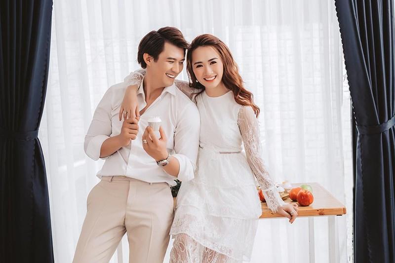 Ha Viet Dung tiet lo cuoc song hon nhan voi vo- my nu dan toc Thai-Hinh-2