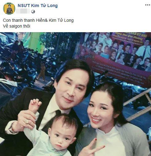 Thuc hu chuyen Thanh Thanh Hien da bi mat sinh quy tu