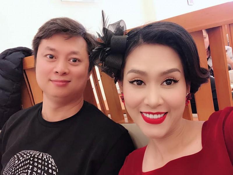 Choang voi than hinh phat tuong cua