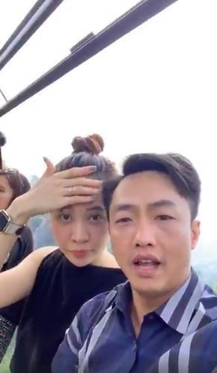 Dam Thu Trang 'dan mat' cac co gai co y dinh
