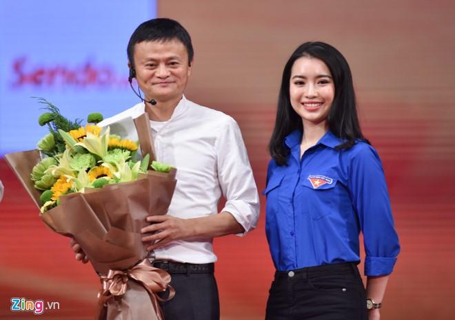Hoa khoi Ngoai giao tung doi thoai voi ty phu Jack Ma gio ra sao?