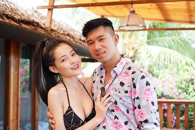 Luong Bang Quang gay soc khi tiet lo ly do hen ho Ngan 98