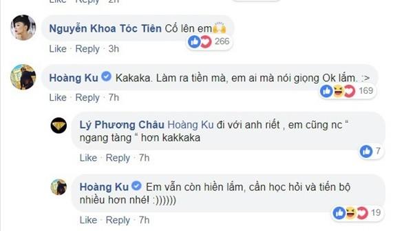 Toc Tien va nhieu sao Viet ra mat ve phe Ly Phuong Chau