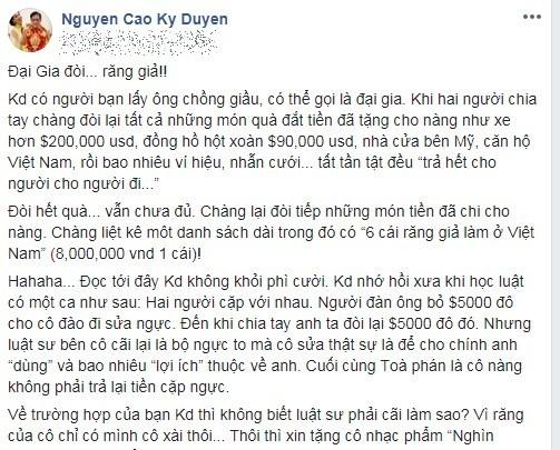 MC Ky Duyen bat ngo ke chuyen dai gia chia tay doi qua-Hinh-2