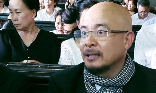 Ong chu Trung Nguyen he lo 5 lan bi vo ep di giam dinh tam than