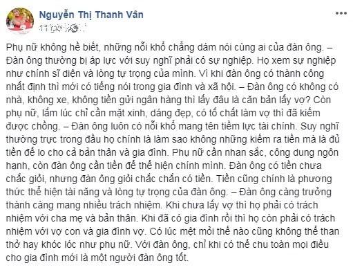 Phi Thanh Van: