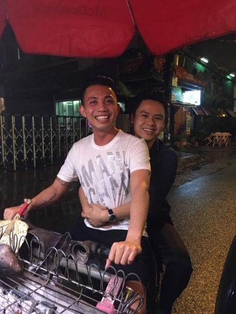 Phan Thanh tha thinh, dai gia Minh Nhua bat ngo vao hoi kho-Hinh-2