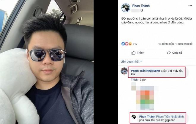 Phan Thanh tha thinh, dai gia Minh Nhua bat ngo vao hoi kho