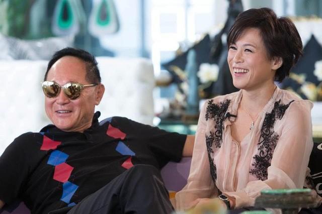 Ty phu Hong Kong chi nghin ty tuyen chong cho con gai dong tinh