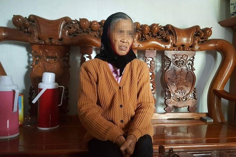 Vu cha sat hai con gai o Da Nang: Ba noi khoc mo mat khi nghe tin