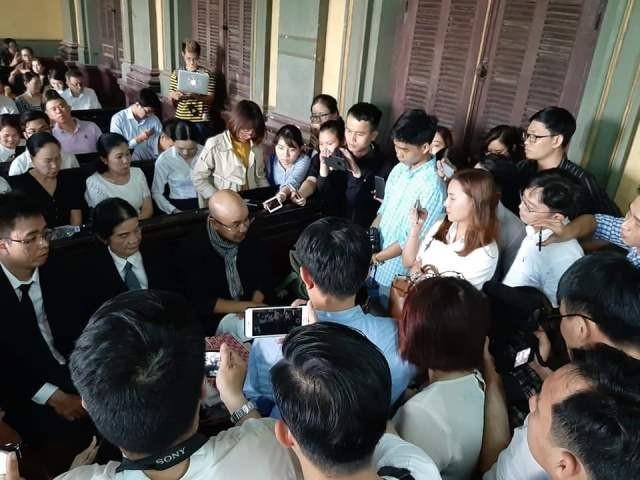 Xu vu ly hon chu ca phe Trung Nguyen: Nhung sai sot ve to tung