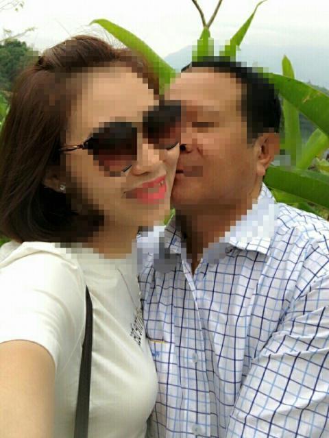 Dien bien moi vu Pho bi thu Thanh uy bi to quan he bat chinh