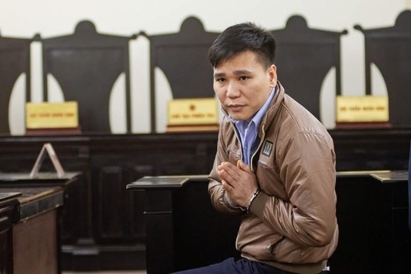 Chau Viet Cuong linh 13 nam tu: Nhe so voi an mang giet nguoi