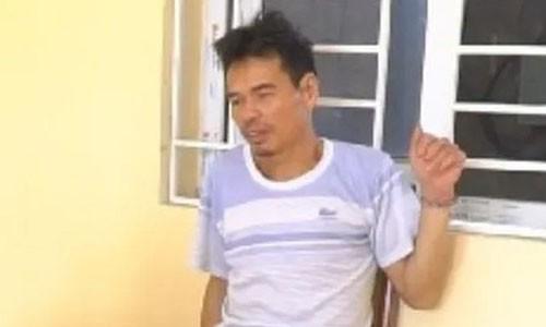 Ly lich bat hao cua ke chem trong thuong Truong va Pho Cong an xa
