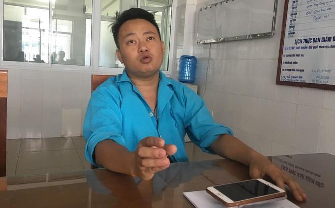 Tinh tiet moi vu 2 me con tu vong trong khach san o Da Nang