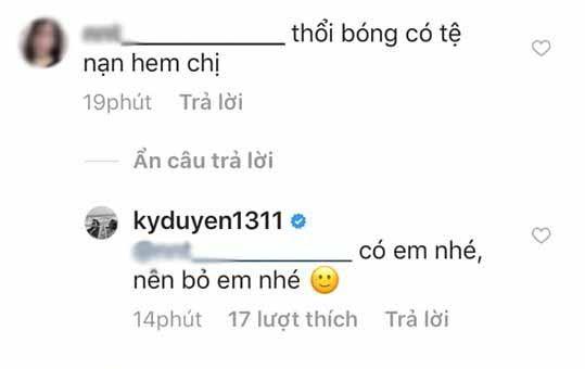 """Bi anti fan nhac lai scandal hut bong cuoi, Ky Duyen """"phan phao""""-Hinh-3"""
