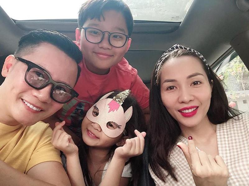 Con trai Hoang Bach tra loi ngay ngo khi gianh HCB Olympic Thanh pho-Hinh-2