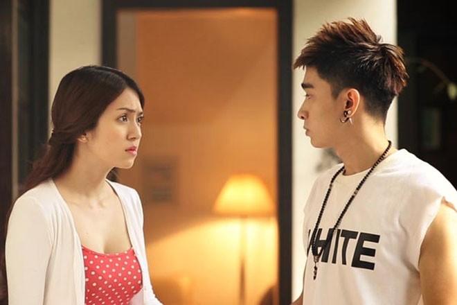 Vua lo anh hen ho Lan Ngoc, Chi Dan bi nghi phan boi ban gai hot girl-Hinh-4