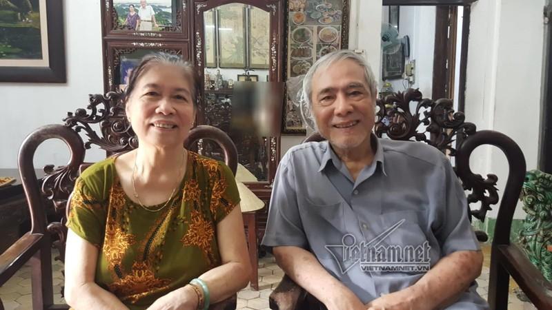 Chuyen tinh ong chu lo gom Bat Trang va nguoi dep pho co
